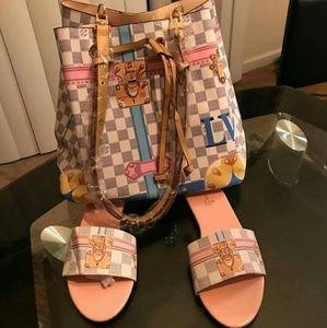 Louis Vuitton sets
